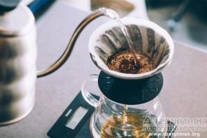 Аксессуары для приготовления кофе