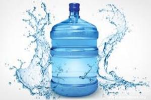 Преимущества услуги по доставке очищенной воды