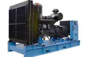 Использование дизельных электроустановок
