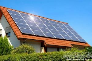 Солнечные электростанции для загородного дома