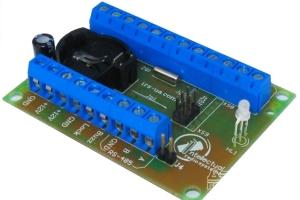 Сетевые и локальные контроллеры