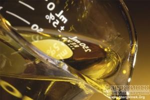 Компрессорное масло от ООО «Нефтебаза № 1»