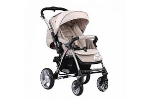 Покупаем детскую прогулочную коляску Quatro в интернет-магазине adamex.in.ua