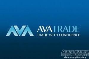 AVA TRADE – мировой брокер