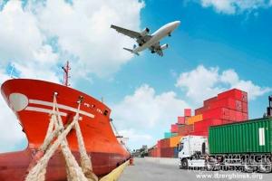 Организация международных перевозок в Украине