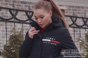 Женская одежда от мировых брендов в Украине