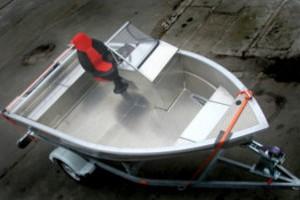 Почему алюминиевые лодки пользуются спросом