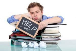 Помощь студентам в обучении