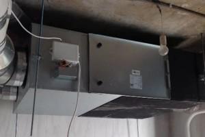 Разновидности систем вентиляции