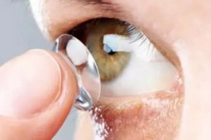 Улучшаем зрение. Преимущества контактных линз