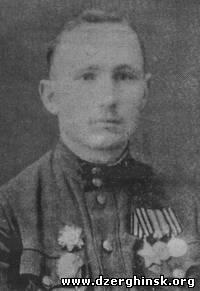 Михаил Иванович Безменов
