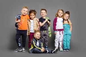 Детская брендовая одежда в Украине