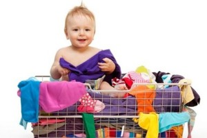 Достоинства приобретения детских вещей через интернет