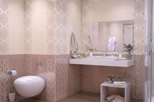 Выбор плитки в ванную: рекомендации