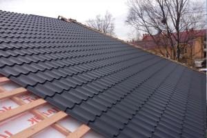 Кровельные материалы для надежной крыши на долгие года