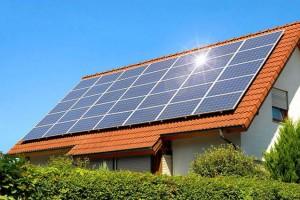 Преимущества солнечной энергии и зелёного тарифа