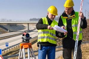 Геодезические услуги в строительстве
