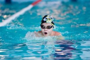 Роль плавания в поддержании детского здоровья