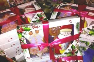 Де купити новорічні подарунки оптом?
