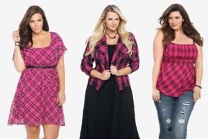 Как правильно выбирать одежду дамам в теле