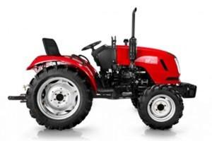 Полноценная машина для сельскохозяйственных работ