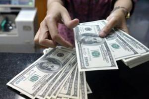 Як обміняти валюту в Черкасах