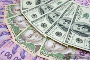 Меняем валюту в обменке Черновцы