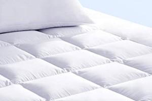 Как правильно выбрать наперник для одеяла