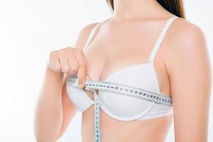 Безопасное увеличение груди