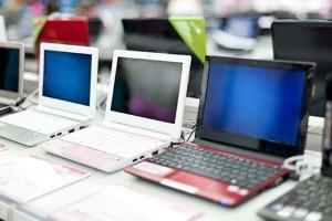 Что стоить знать при выборе ноутбука