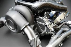 Ремонт турбин бензиновых и дизельных моторов