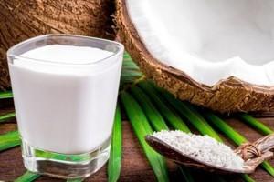 Сухое кокосовое молоко: особенности применения