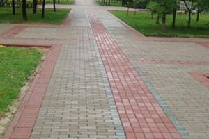 Где купить качественную тротуарную плитку в Тюмени