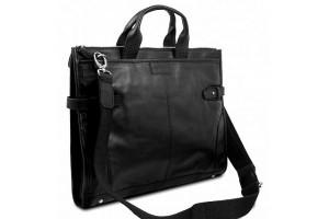 Какой должна быть подходящая мужская сумка