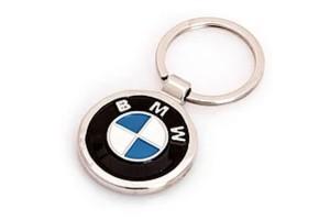 Брендовые брелоки BMW в качестве презента