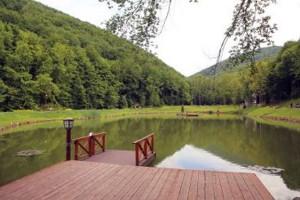 Преимущества отдыха на Закарпатье