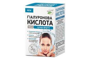 Гиалуроновая кислота поможет в борьбе за вашу красоту и молодость
