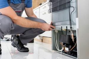 Причини поломки і ремонт холодильників