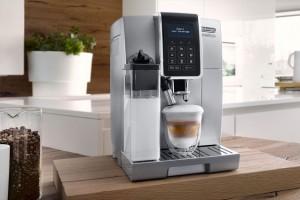 Кофемашина Делонги высокое качество по умеренным ценам