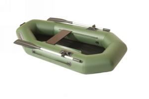 Как выбрать гребную лодку ПВХ