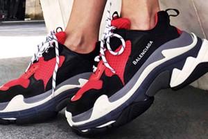 Причины купить женские кроссовки Баленсиага