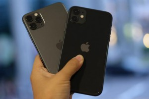 Смартфон iPhone 11 64Gb Black