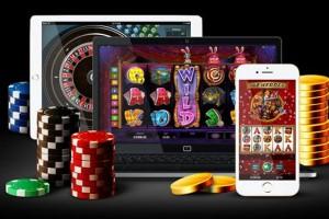 Новые бонусы онлайн игровых автоматов