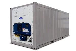 Особенности аренды рефрижераторных контейнеров