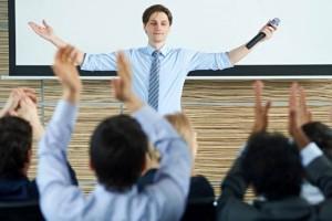 Зачем нужны курсы ораторского мастерства