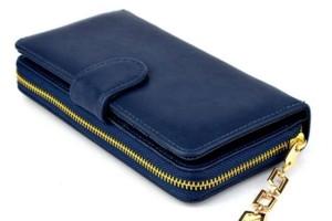 Причины купить большой женский кошелёк