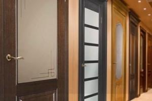 Вибір дверей до квартири