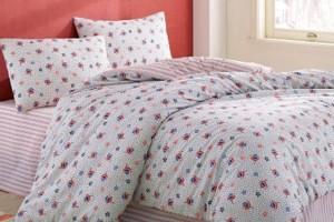 Как выбрать постельное бельё исходя из материала изготовления