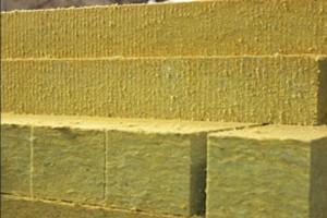 Базальтовая минеральная вата и её характеристики