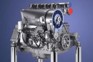 Причины популярности двигателей Дойц